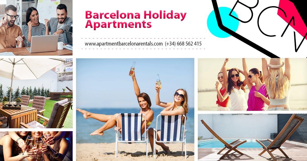 Rent Apartment Barcelona Rentals : Barcelona Vacation Rentals